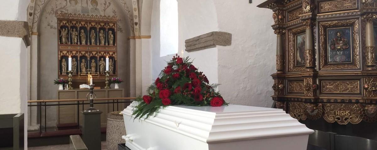 zaklad pogrzebowy w Krakowie