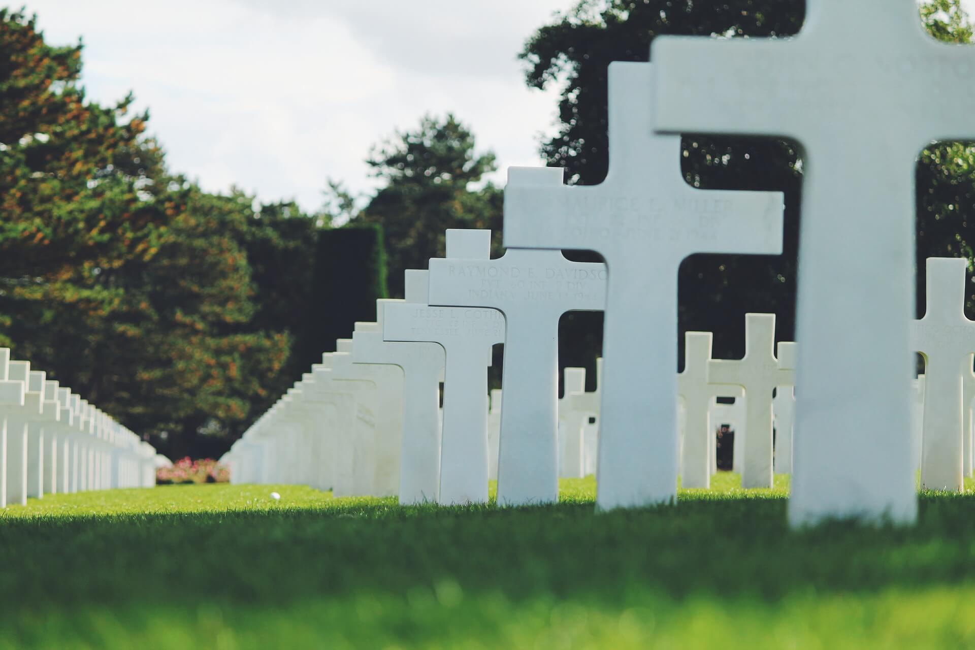 uslugi na cmentarzu