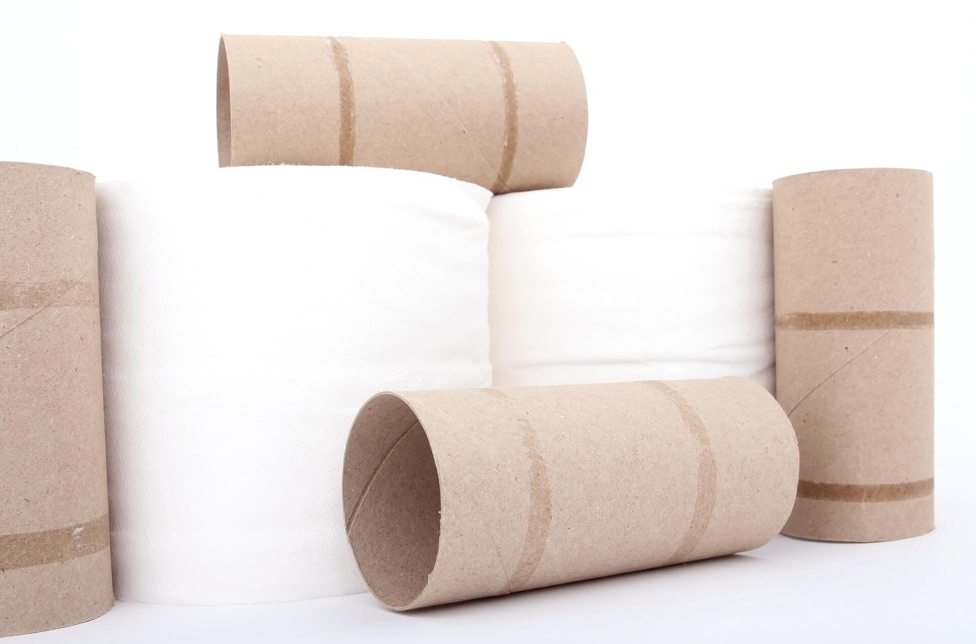 papier toaletowy od izopaper