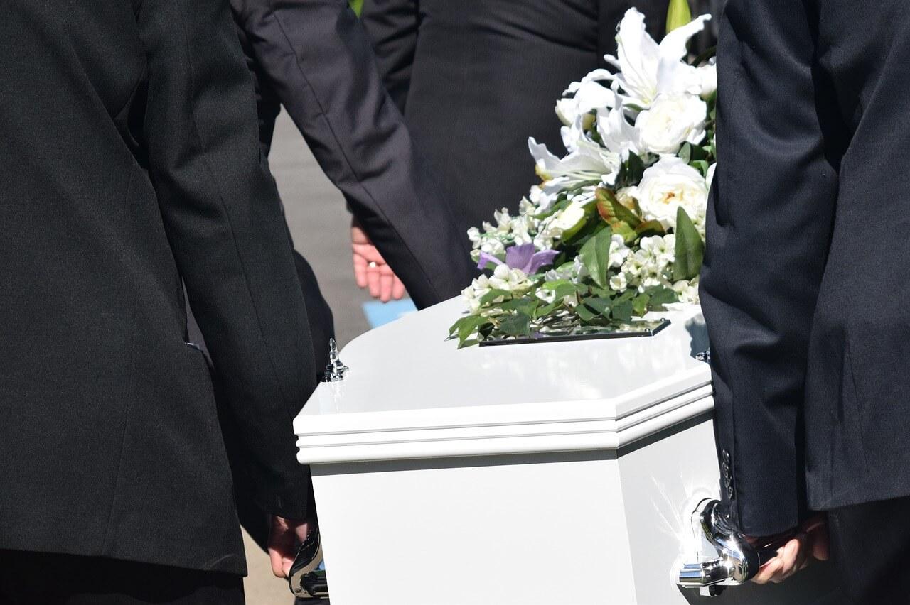 domy pogrzebowe - czy załatwią wszystkie formalności?
